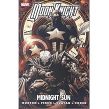 Moon Knight - Volume 2: Midnight Sun (Moon Knight (Numbered))