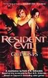 Resident Evil: Genesis (Resident Evil (Pocket))