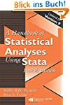 A Handbook of Statistical Analyses Us...