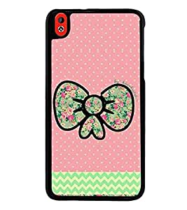 Fiobs Designer Back Case Cover for HTC Desire 816 :: HTC Desire 816 Dual Sim :: HTC Desire 816G Dual Sim (Girl Girly Lovely Cute Crazy Fun)