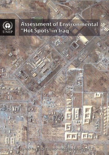 Assessment of Environmental Hot Spots in Iraq