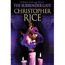 The Surrender Gate: A Desire Exchange Novel