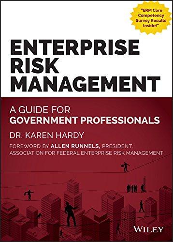 Enterprise Risk Management: A Guide for Government Professionals por Karen Hardy