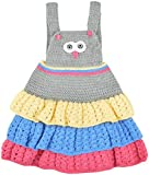 Kuchipoo Baby Girls' Woolen Dress (KUC-W...