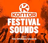 Kontor Festival Sounds 2017-the Opening Season