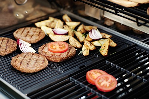 Enders BBQ Gasgrill KANSAS 4 SIK Profi Turbo - 11