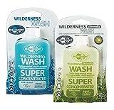 Sea to Summit Reinigungsmittel Wilderness Wash & Citronella Waschmittel