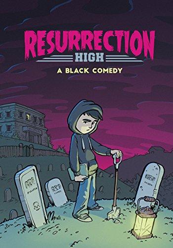 Resurrection High: A Black Comedy (English Edition) eBook ...