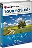 Produkt-Bild: Tour Explorer 25 - Bayern Version 4.0