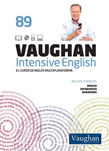 Vaughan Intensive English 89 por Richard Brown