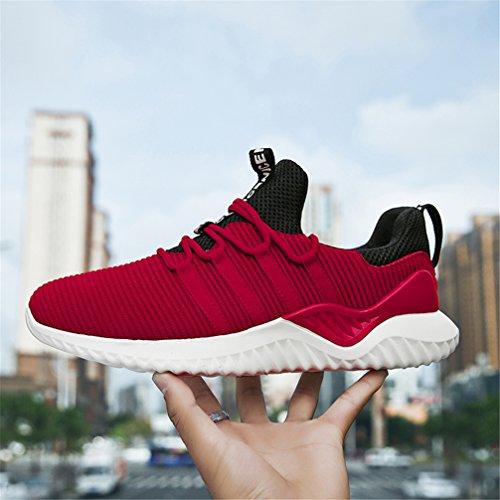 Zoom IMG-2 ubfen uomo scarpe da sportive