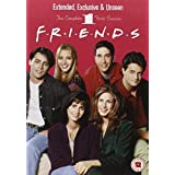 Friends Season 1 - Extended Edition