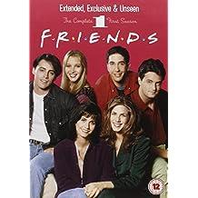 Friends: Season 1 - Extended Cut