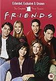 Friends: Season 1 - Extended Cut (4 Dvd) [Edizione: Regno Unito] [Reino Unido]