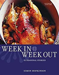 Week in Week Out by Hopkinson, Simon (2009) Paperback