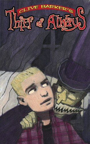 Clive Barker's The Thief of Always, Book 1 (Bk. 1)