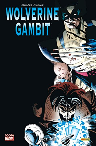 Wolverine Gambit: Victimes