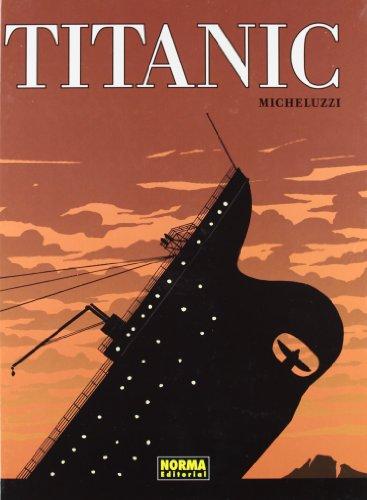 Leer Titanic Comic Europeo Pdf Kenrickalgernon