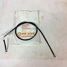Cable de transmisión de embrague para Yamaha TDR 125 y para DT 125 (DE todos
