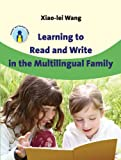 Learning to Read and Write in the Multilingual Family (Parents' and Teachers' Guides): 14