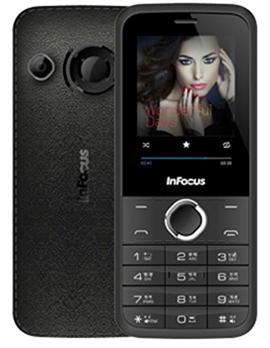 InFocus BoomBox F125 - Black offer
