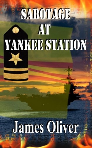 Sabotage At Yankee Station