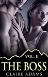 The Boss #2 (The Boss Romance Series - Book #2)