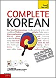 Complete Korean: Teach Yourself (Ty Complete Courses) Amazon