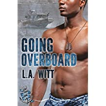 Going Overboard (Anchor Point Book 5) (English Edition)