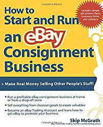 How to Start and Run an eBay Consignment Business