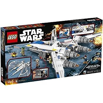 LEGO 75155 Star Wars Rebel U-Wing Fighter
