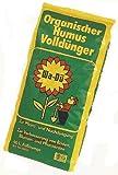 Wa-Dü 40L Humus Volldünger Pflanzerde Blumenerde