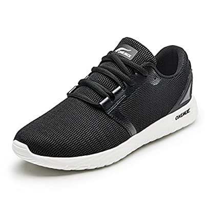 OneMix Mens Trainers Casual Sports Running Shoes Lightweight Breathable Sneakers