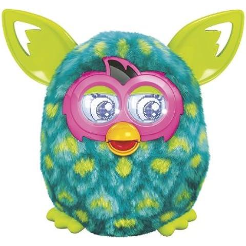 Furby - Juguete (Hasbro A6412) [versión inglesa]