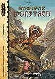 Myranische Monstren: Regelwerk zu myranischen Kreaturen (Myranor / Das Schwarze Auge)