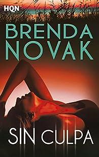 Sin culpa par Brenda Novak