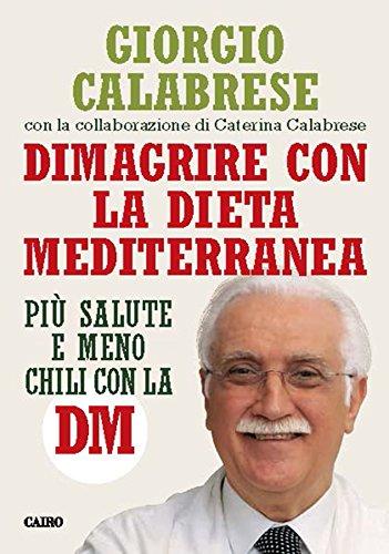 menù dietetico mediterraneo in messico