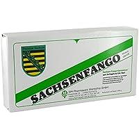 Sachsen Fango Kompresse 50 x 27 cm, 1700 g preisvergleich bei billige-tabletten.eu