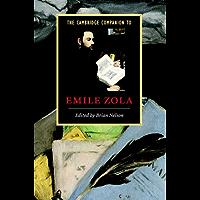 The Cambridge Companion to Zola (Cambridge Companions to Literature) (English Edition)