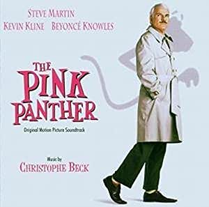 The Pink Panther (Der Rosarote Panther)