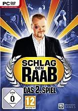 Schlag den Raab - Das 2. Spiel hier kaufen