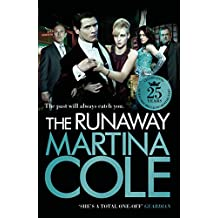 The Runaway: An explosive crime thriller set across London and New York