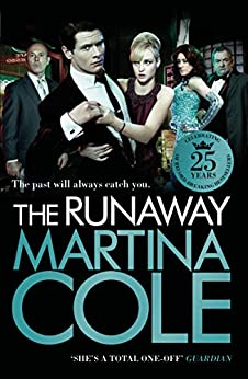 The Runaway by [Cole, Martina]