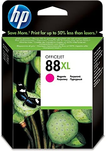 HP 88XL - Print cartridge - 1 x magenta - 1980 pages - blister