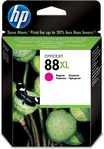 HP C9392AE - Cartucho de tinta Officejet 88Xl