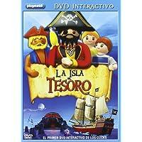 Playmobil: La isla del tesoro