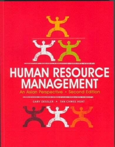 Management book pdf human gary resource by dessler