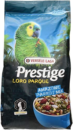 VERSELE LAGA a-16580 Prestige Premium Perroquet Amazone - 1 kg