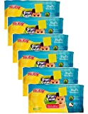 Nuby Baby Wet Wipes Pack of 6(480 Pieces...