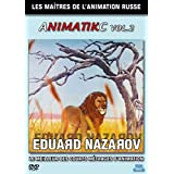 Collection les maîtres de l'animation Russe - Animatikc vol 2 : Eduard Nazarov
